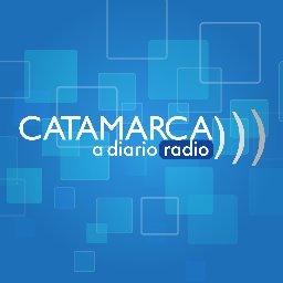 Catamarca a Diario Radio