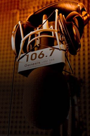 FM Genesis