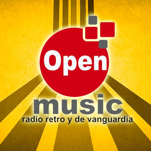 Open Music Radio