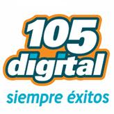radio 105 Digital 105.3 FM Messico, Aguascalientes