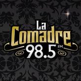 radio La Comadre 98.5 FM Messico, Mérida