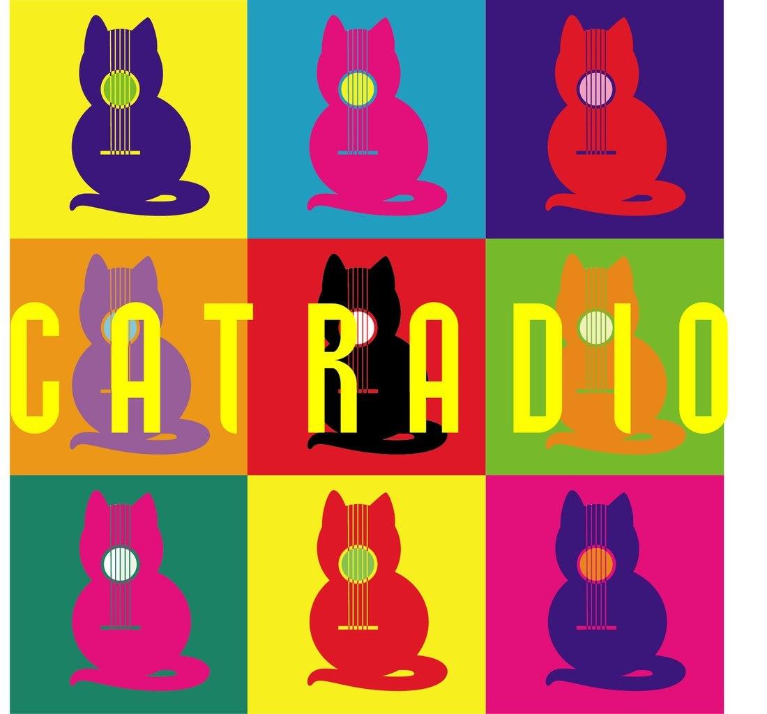 Happy New Cat Новогоднее радио