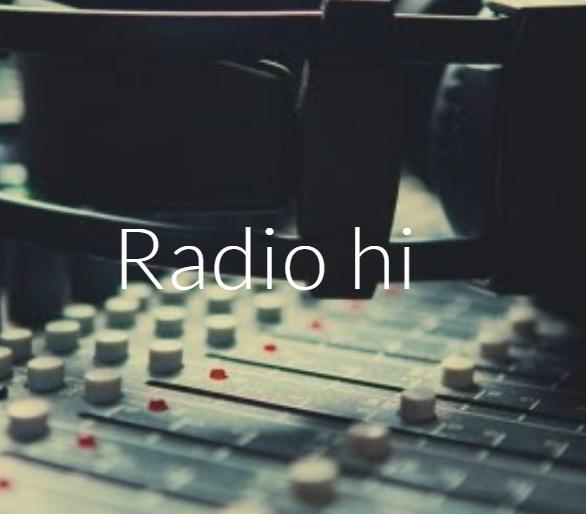 Radio Hi