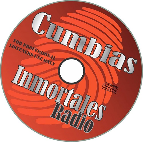 Радио Cumbias Inmortales Radio Мексика, Монтеррей