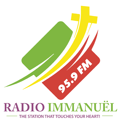 Immanuel Suriname