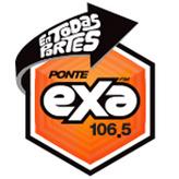 Радио Exa FM 106.5 FM Мексика, Сьюдад-Обрегон