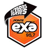rádio Exa FM 95.7 FM México, Cuernavaca