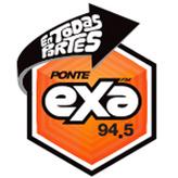 radio Exa FM 94.5 FM Estados Unidos, Las Vegas