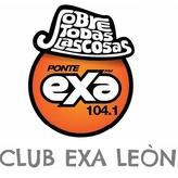 radio Exa FM 104.1 FM Messico, León