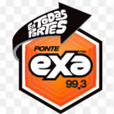radio Exa FM 99.3 FM Messico, Mérida