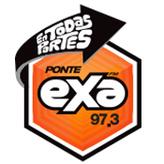 radio Exa FM 97.3 FM México, Monterrey