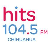 Радио Hits FM 104.5 FM Мексика, Чиуауа город