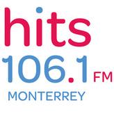 rádio Hits FM 106.1 FM México, Monterrey