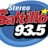 radio Stereo Saltillo 93.5 FM México, Saltillo
