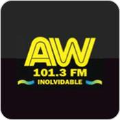 rádio La AW 101.3 FM México, Monterrey