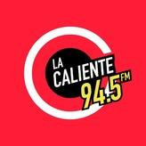 radio La Caliente 94.5 FM Meksyk, Tampico