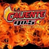 Radio La Caliente (Ciudad Delicias) 90.5 FM Mexiko