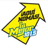 radio La Mejor (Autlan de Navarro) 101.5 FM Meksyk