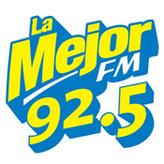 Радио La Mejor (Colima) 92.5 FM Мексика