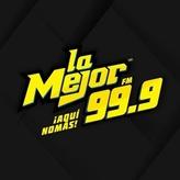 radio La Mejor 99.9 FM México, León