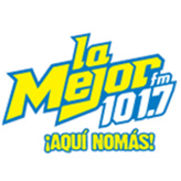 rádio La Mejor 101.7 FM México, Oaxaca