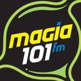radio Magia 101 101.7 FM Messico, Aguascalientes