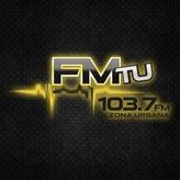 rádio FMTU 103.7 FM México, Monterrey