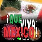 radyo Que Viva México! Meksika