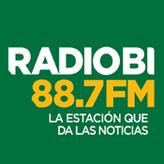 radio Bi 88.7 FM Messico, Aguascalientes