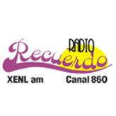 radio Recuerdo 860 AM México, Monterrey