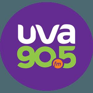rádio Uva 90.5 FM México, Aguascalientes