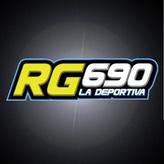 Радио RG 690 La deportiva 690 AM Мексика, Монтеррей