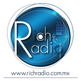 Радио Rich Radio Мексика