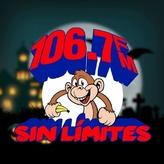 rádio Sin Límite Radio 106.7 FM México, Nogales