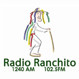 radio Ranchito 102.5 FM Messico, Morelia
