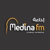radio Medina FM 97 FM Maroko, Rabat