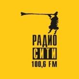 radio Сити 100.6 FM Russie, Tyumen