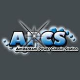 Radio APCS Radio Netherlands, Amsterdam