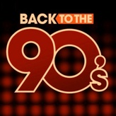 radio Back 2 the 90s Pays-Bas