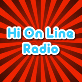 radio Hi On Line Radio - Pop Nederland