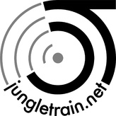 Radio jungletrain.net Netherlands, Amsterdam