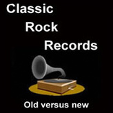 radio Classic Rock Records Pays-Bas