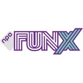 rádio NPO FunX 91.8 FM Holanda, Rotterdam