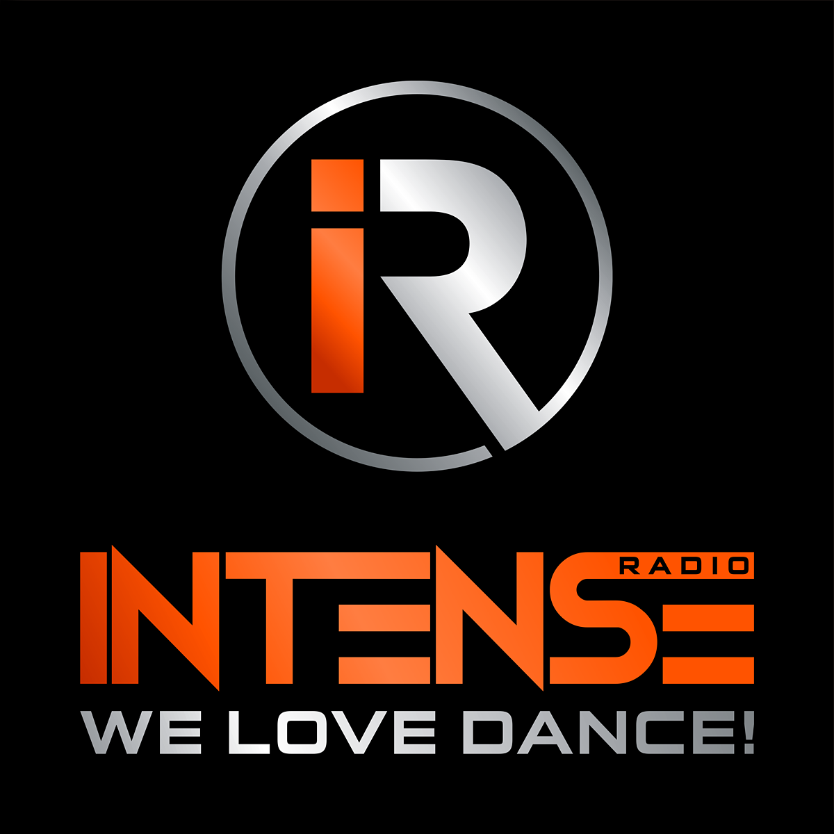 Радио Intense Radio, we love Dance Нидерланды