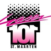 radio Laser 101.1 FM Curaçao