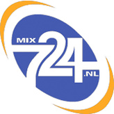 radio MIX 724 (Hoorn) 103.9 FM Pays-Bas