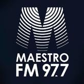 radio Maestro FM 97.7 FM Moldavie, Kishinev