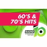 radyo 10 - 60's & 70's Hits Hollanda, Hilversum