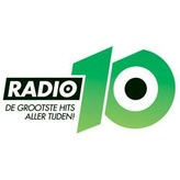 Радио 10 - 90's Hits Нидерланды, Хилверсум