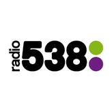radio 538 102.1 FM Holandia, Hilversum